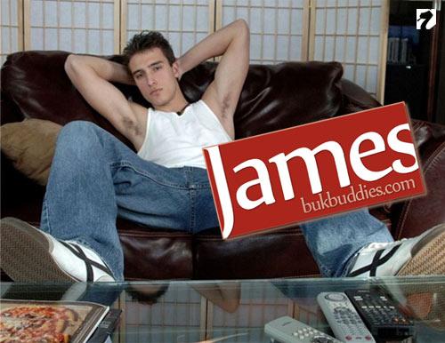 James(Briefless) at BukBuddies