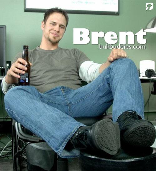 Brent at BukBuddies