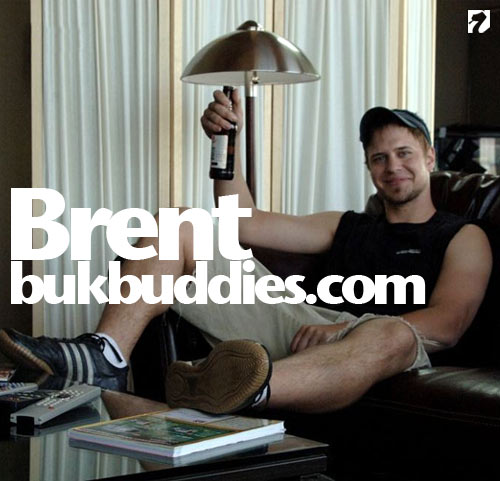 Brent Returns to BukBuddies