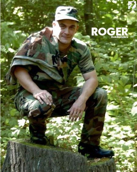 Roger at BukBuddies
