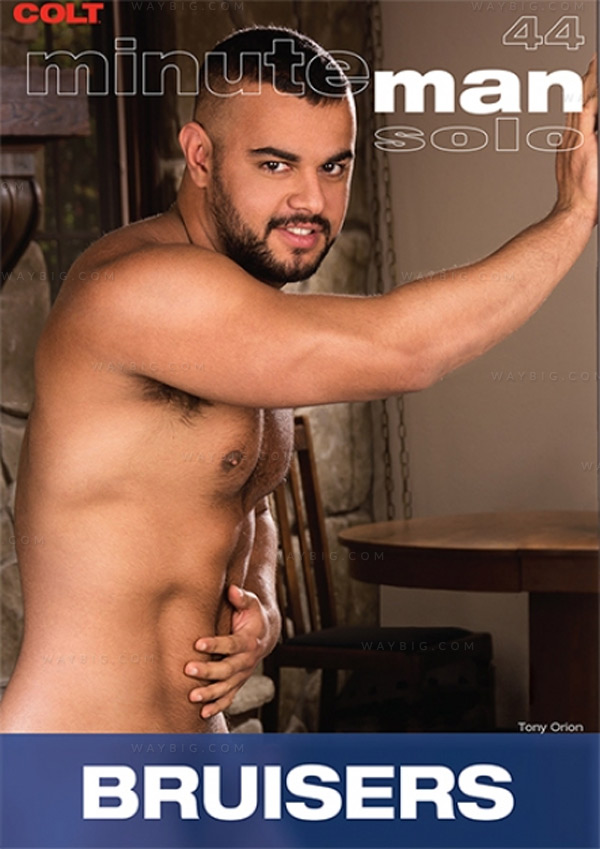 Bruisers (Tony Orion) (Scene 2) at ColtStudioGroup.com