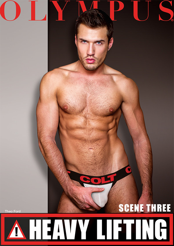Heavy Lifting (Theo Ford & Lance Seawell) (Scene 3) at ColtStudioGroup.com