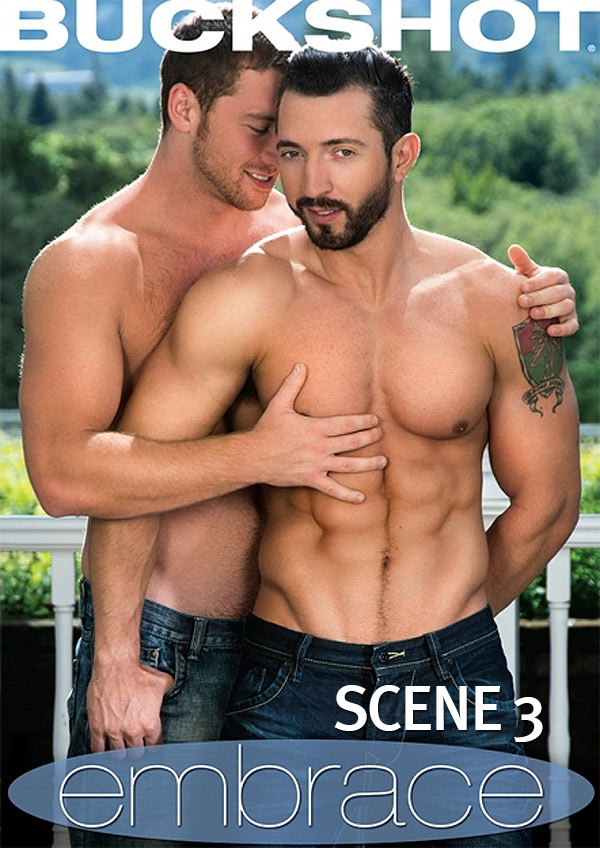 Embrace (Connor Maguire & Armond Rizzo) (Scene 3) at ColtStudioGroup.com