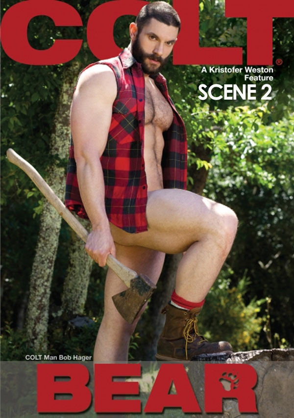 BEAR (Marko Lebeau & Roman Wright) at ColtStudioGroup.com