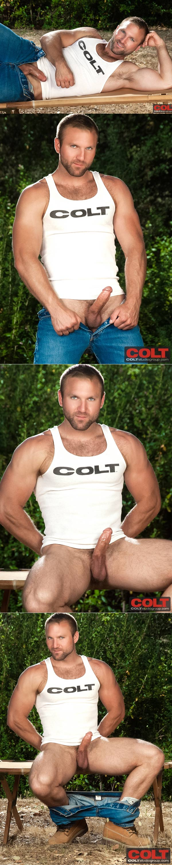BIG BUCKS (Tom Wolfe) (Scene 3) at ColtStudioGroup.com