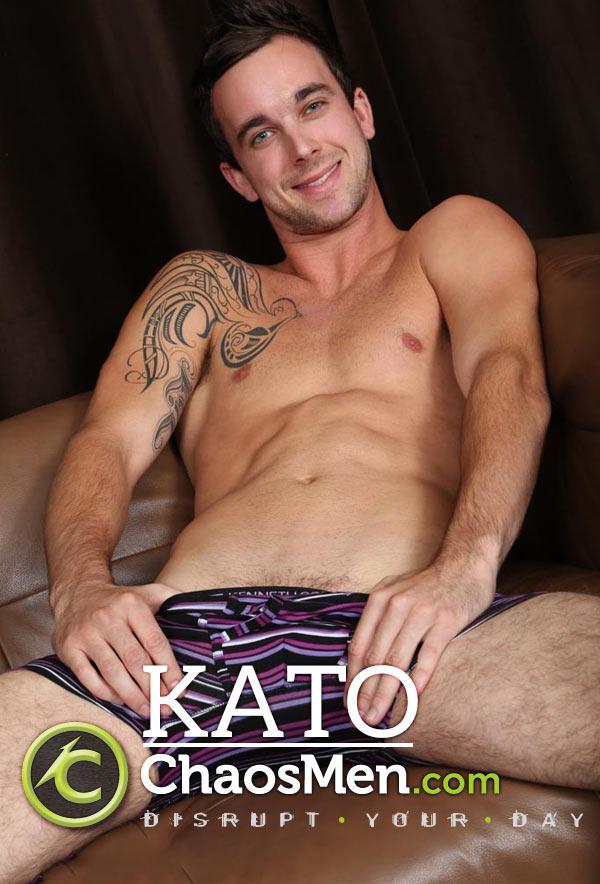 Kato (Solo) at ChaosMen