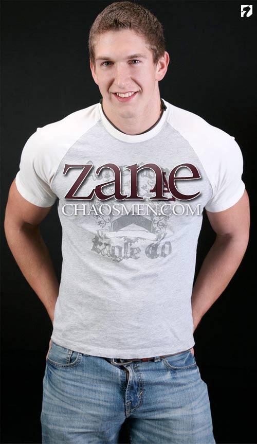 Zane at ChaosMen