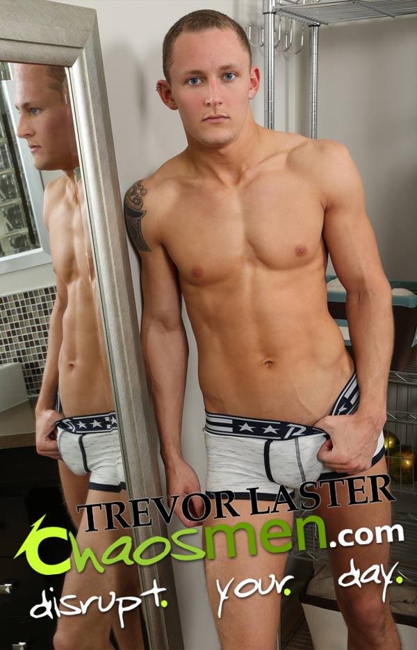 Trevor Laster (Solo) at ChaosMen