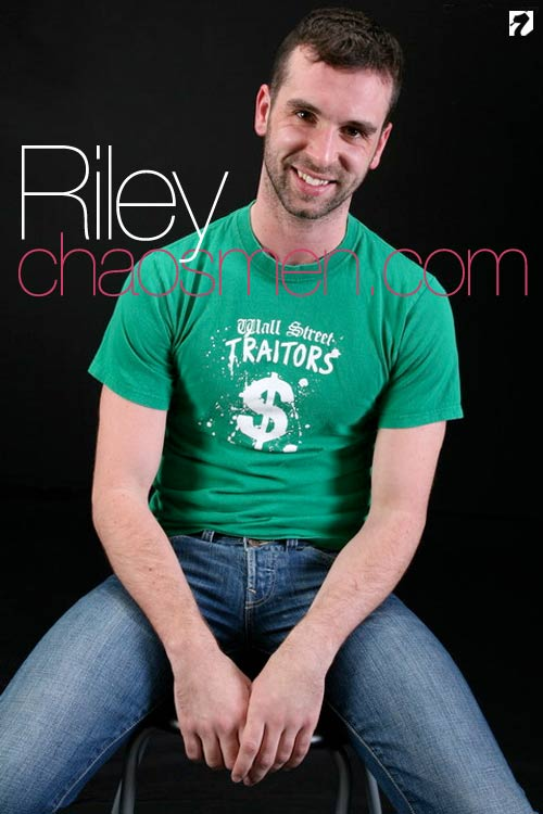 Riley at ChaosMen