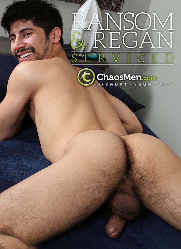 Ransom & Regan (Serviced) at ChaosMen