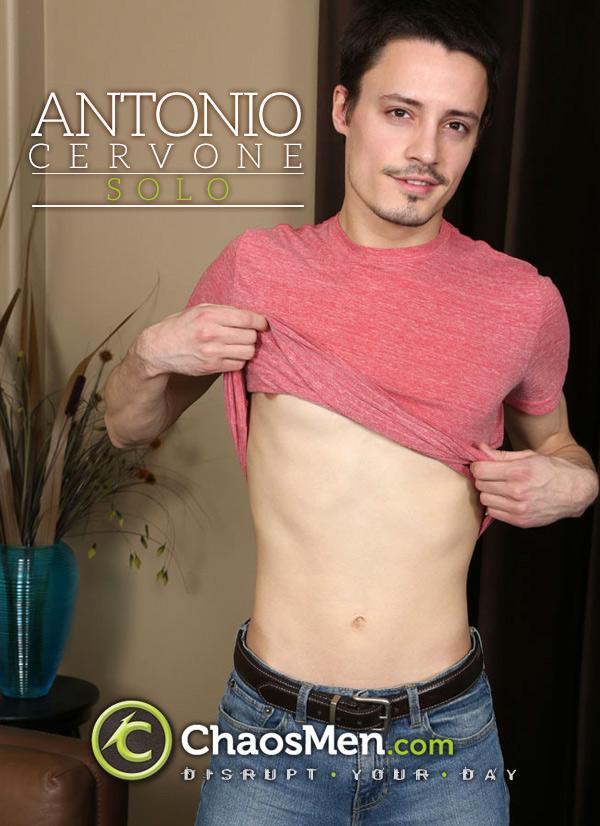 Antonio Cervone (Solo) at ChaosMen