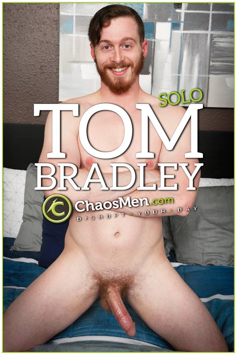 Tom Bradley at ChaosMen