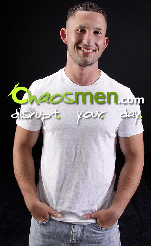 Jamison at ChaosMen