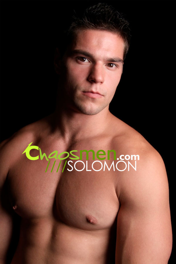 Solomon at ChaosMen