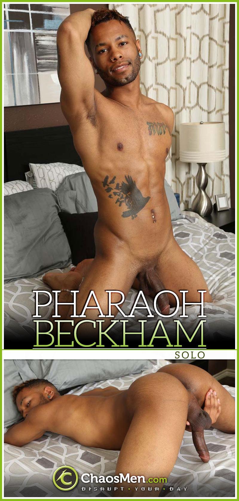 Pharaoh Beckham