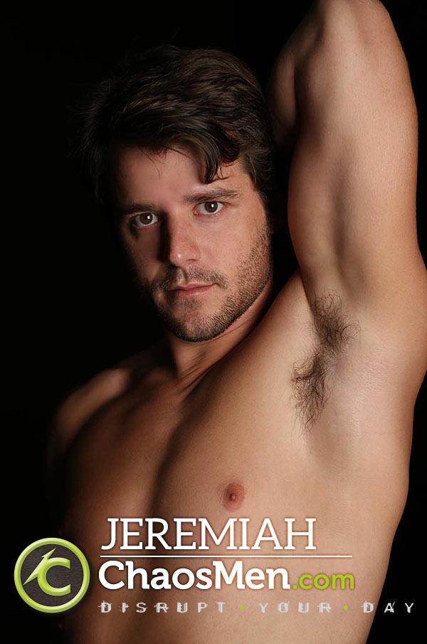 Jeremiah (Solo) at ChaosMen