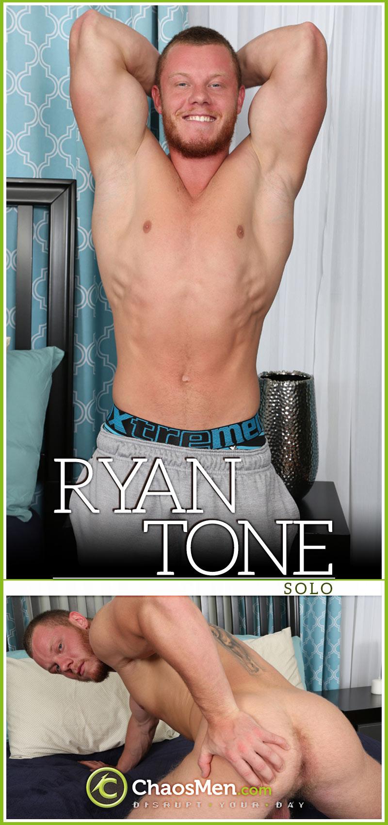 Ryan Tone (Solo)