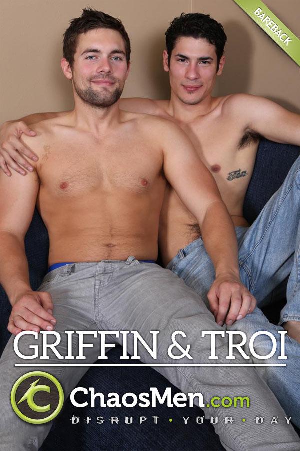 Griffin & Troi (Raw) at ChaosMen