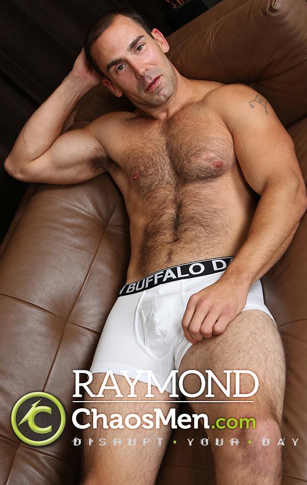 Raymond (Solo) at ChaosMen