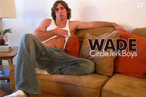 Wade at Circle Jerk Boys