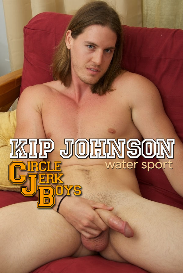 Kip Johnson (Water Sport) at CircleJerkBoys