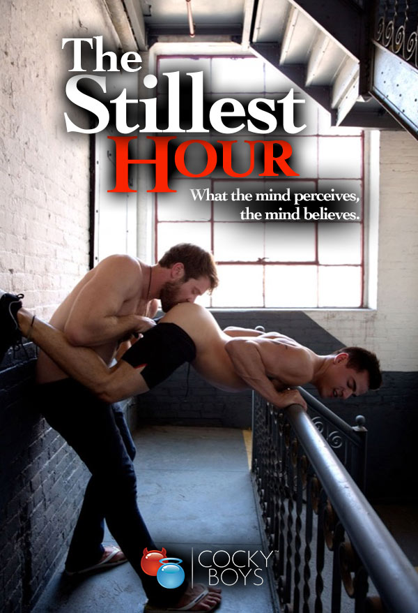 The Stillest Hour (feat. Colby Keller, Levi Karter & Will Wikle) (Part 1) at CockyBoys.com
