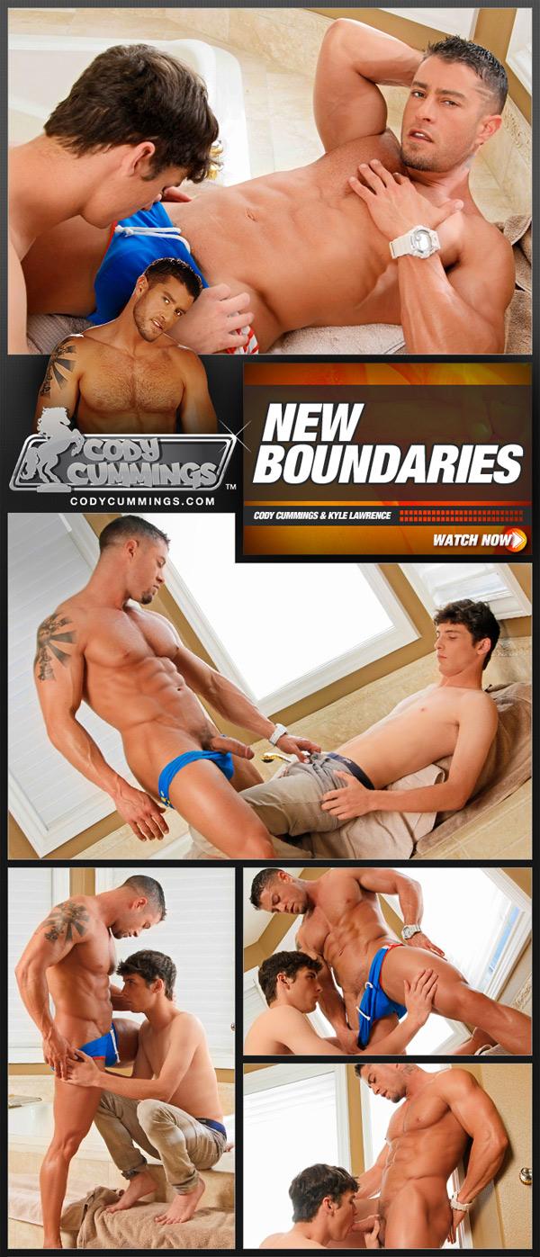 New Boundaries (Cody & Kyle Lawrence) at CodyCummings.com