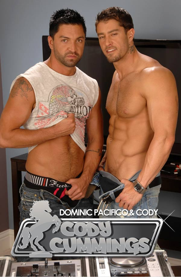 Pull On My Cable (Dominic Pacifico & Cody) at CodyCummings.com