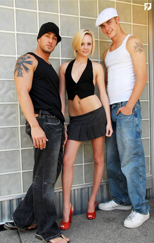 Cody, Christian Wilde & Madison Mason at CodyCummings.com