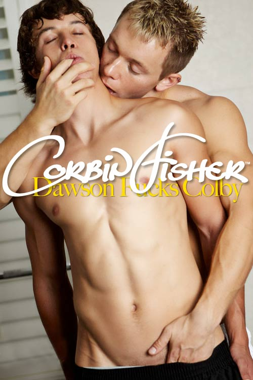 Dawson Fucks Colby (Parts 1 & 2) at CorbinFisher