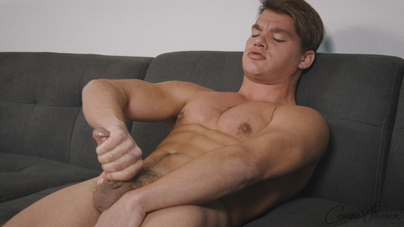 Dalton at CorbinFisher