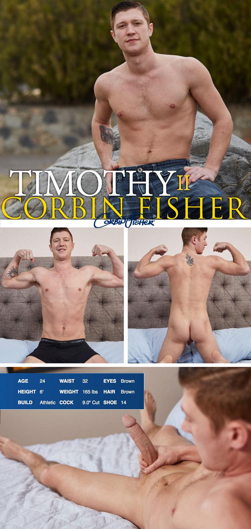 Timothy (II) at CorbinFisher