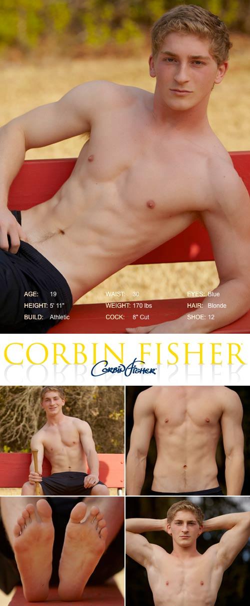Jarrett at CorbinFisher