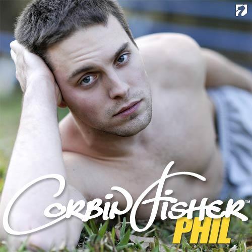 Phil at CorbinFisher