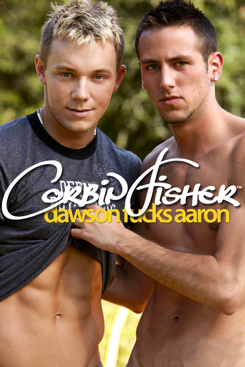 Dawson Fucks Aaron (Parts 1 & 2) at CorbinFisher