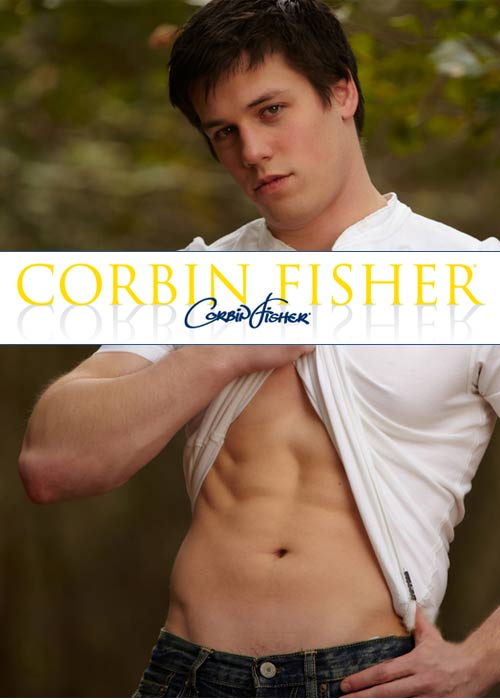 Kellan at CorbinFisher