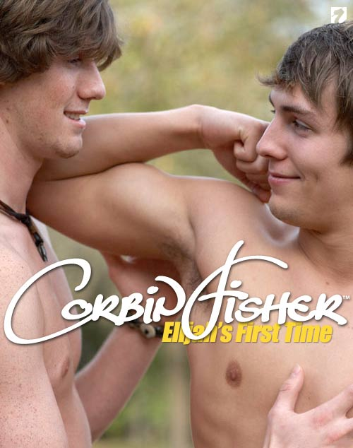 Elijah & Jared at CorbinFisher
