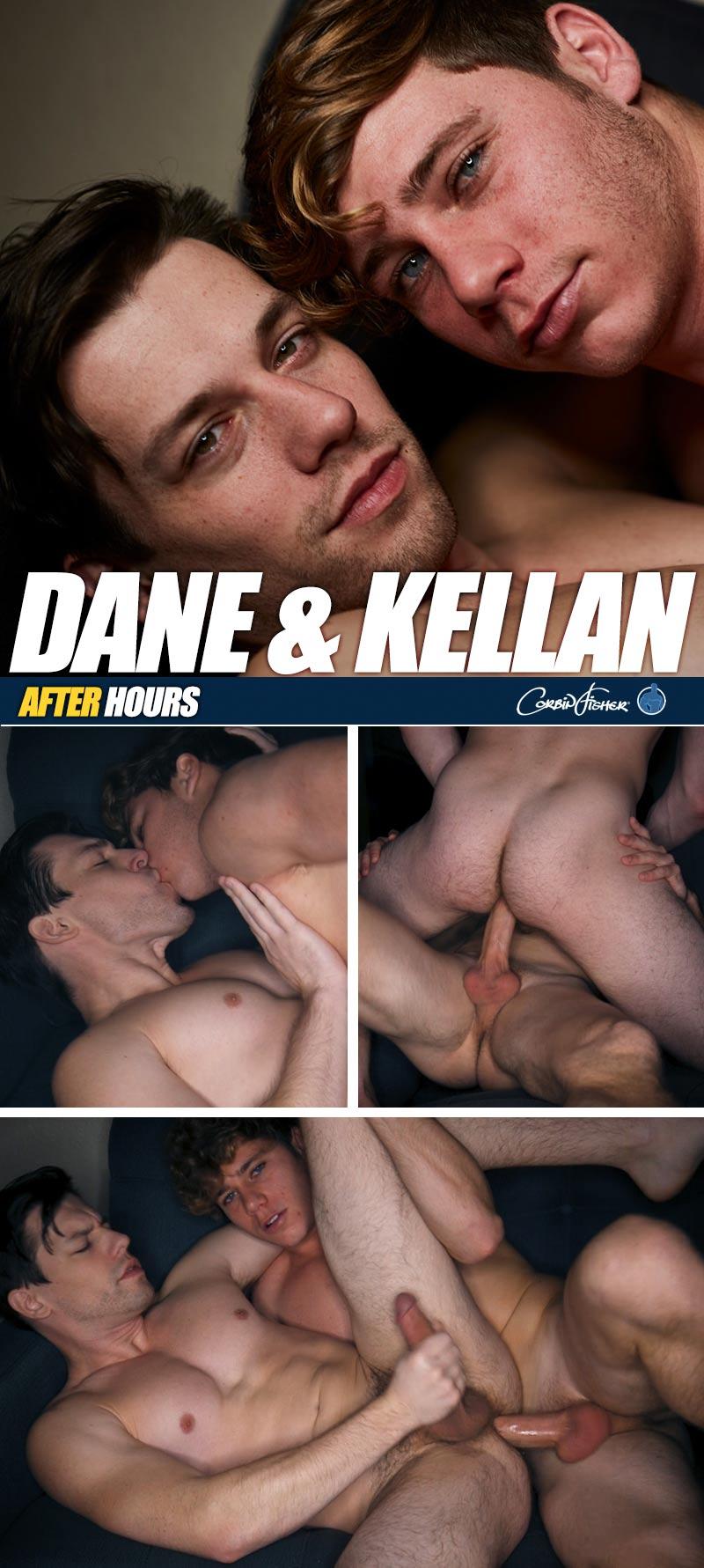 Dane & Kellan After Hours at CorbinFisher