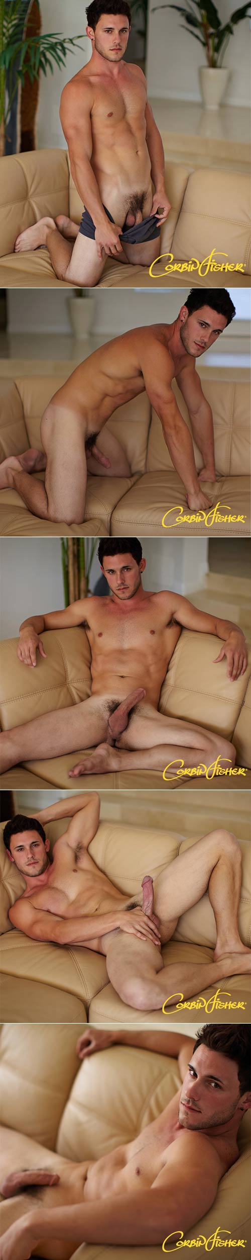 Sean II at CorbinFisher