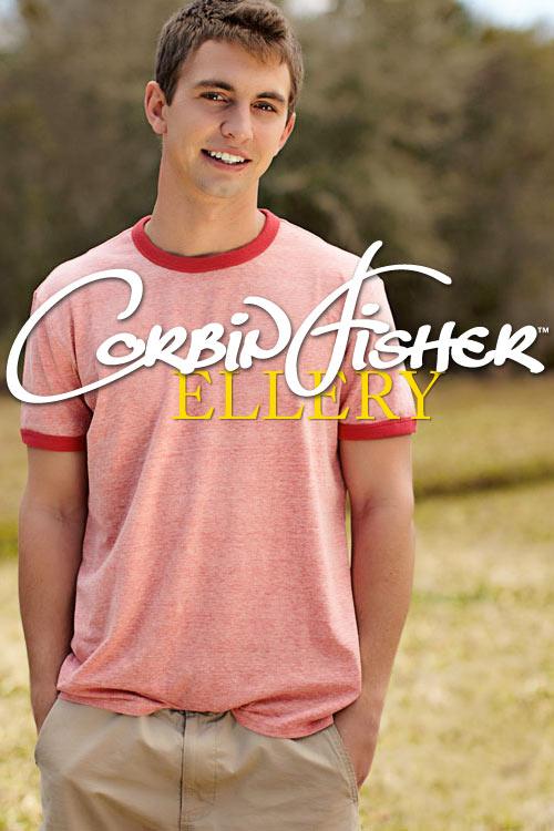 Ellery at CorbinFisher
