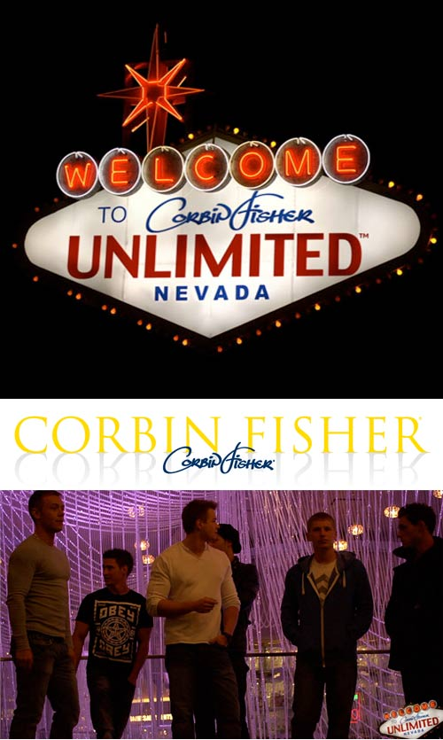 CF UNLIMITED (DAY 1) at CorbinFisher