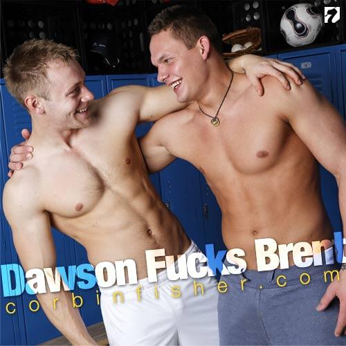 Dawson Fucks Brent at CorbinFisher