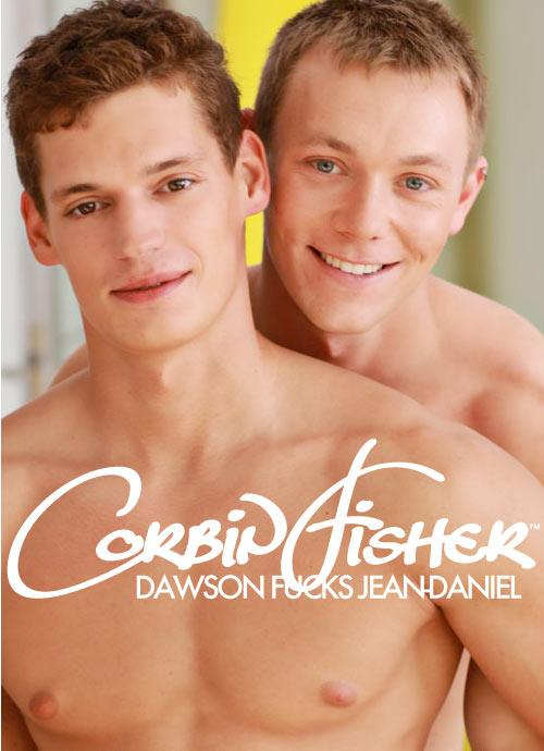 Dawson & Jean-Daniel at CorbinFisher