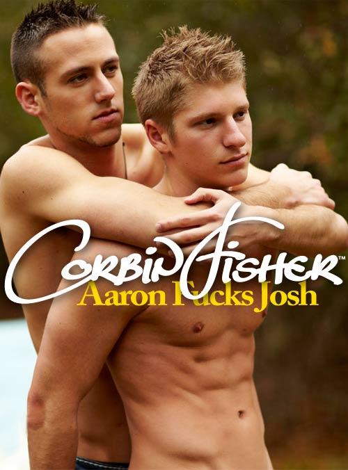 Aaron Fucks Josh at CorbinFisher