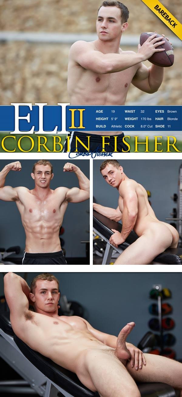 Eli (II) at CorbinFisher
