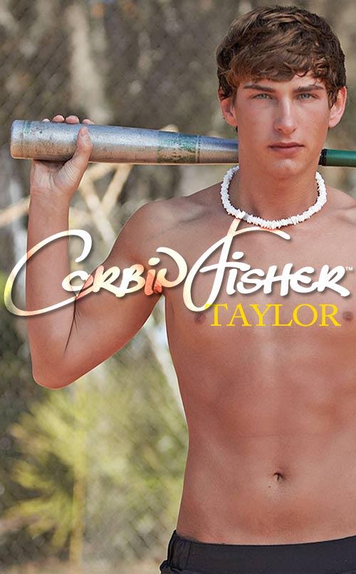 Taylor at CorbinFisher