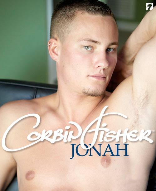 Jonah at CorbinFisher