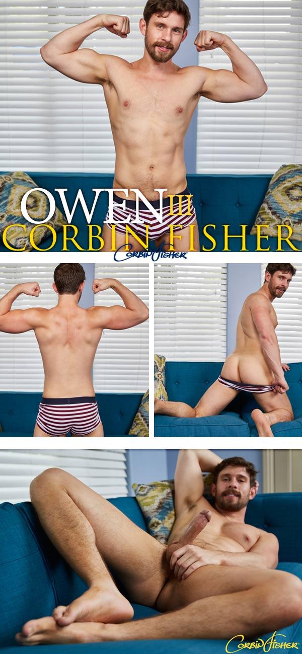 Owen (III) at CorbinFisher