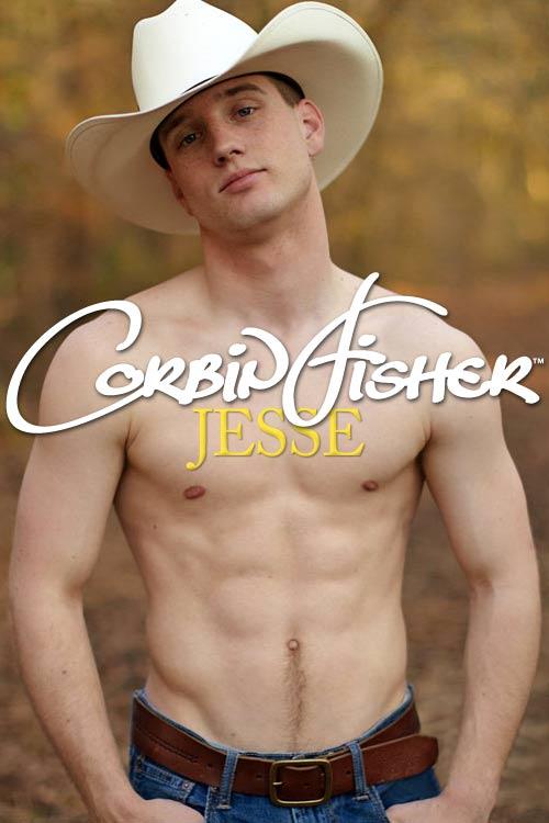 Jesse II at CorbinFisher