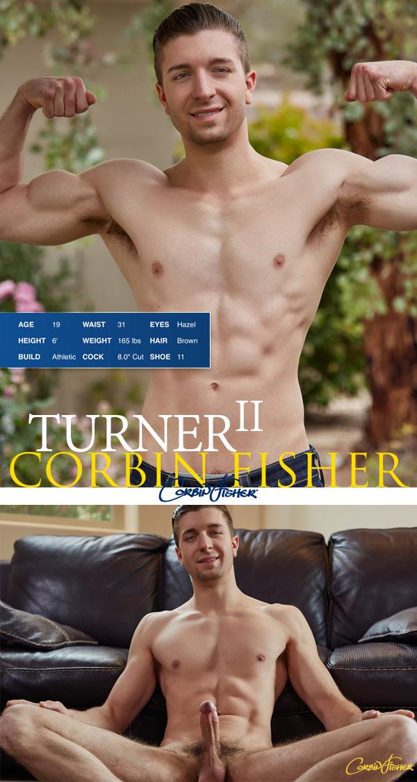 Turner (II) at CorbinFisher